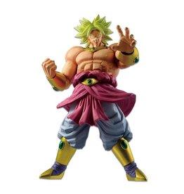 Bandai Dragon Ball Legendary Super Saiyan Broly Vs Omnibus Z Ichiban Statue