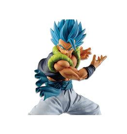 Bandai Dragon Ball Super Saiyan God Super Saiyan Gogeta Vs Omnibus Z Ichiban Statue