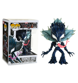 Funko Pop! Marvel: Venom - Venomized Groot