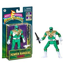 Hasbro Power Rangers Retro-Morphin Green Ranger Tommy
