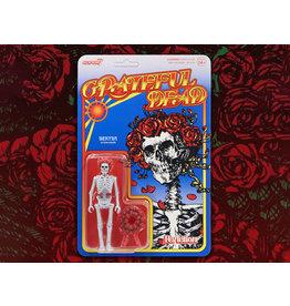 Super7 Grateful Dead ReAction Bertha Figure
