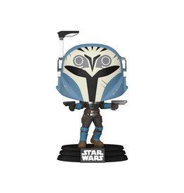 Funko Pop! Star Wars: The Mandalorian - Bo-Katan Kryze