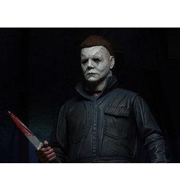 NECA Halloween Michael Myers 1/4 Scale Figure