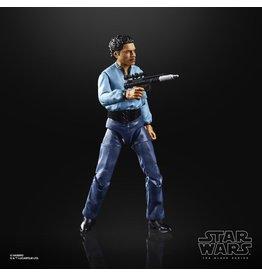 "Hasbro Star Wars 40th Anniversary The Black Series 6"" Lando Calrissian (Empire Strikes Back)"