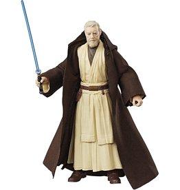 Hasbro Star Wars The Black Series 40th Anniversary Ben (Obi-Wan) Kenobi 6 Inch Figure