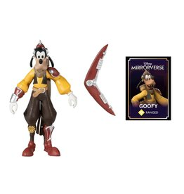 McFarlane Toys Disney Mirrorverse 5-Inch Goofy Figure