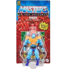 mattel Masters of the Universe: Origins Faker