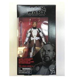 Hasbro Star Wars The Black Series - Clone Commander Obi-Wan Kenobi Exclusive