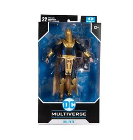 McFarlane Toys Injustice 2 DC Multiverse Dr. Fate Action Figure