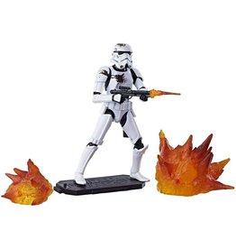 Hasbro Star Wars: The Black Series Stormtrooper w/ Blast Accessories