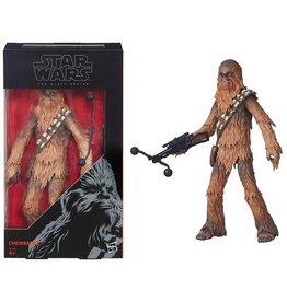 Hasbro Star Wars: The Black Series Chewbacca