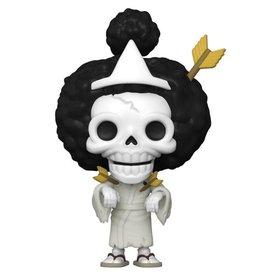 Funko Pop! Animation: One Piece - Brook (Bonekichi)