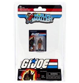 super impulse World's Smallest G.I. Joe vs Cobra Roadblock Micro Figure