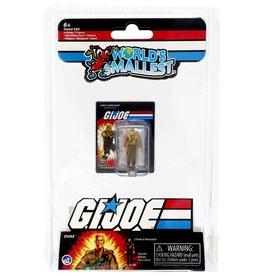 super impulse World's Smallest G.I. Joe vs Cobra Duke Micro Figure