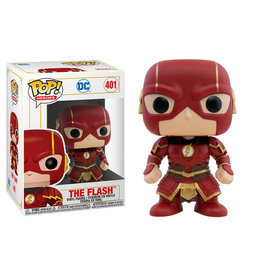 Funko Pop! Heroes: DC Imperial Palace - The Flash