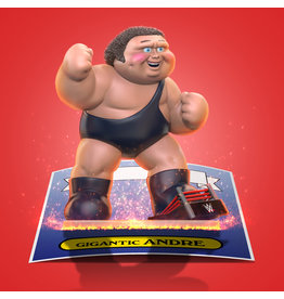 """Loyal Subjects GPK x WWE Gigantic Andre 3.8"""" Figure Exclusive"""
