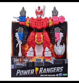 Hasbro Power Rangers Dino Fury Megazord