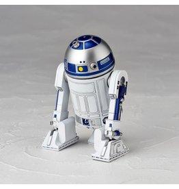 kaiyodo Star Wars Revoltech No.004 R2-D2