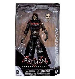 DC Collectibles Batman Arkham Knight Arkham Knight Scarecrow 7 Action Figure