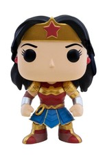 Funko Pop! Heroes: DC Imperial Palace - Wonder Woman