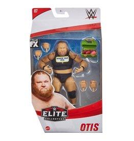 mattel WWE Elite Collection Series 87 Otis Action Figure