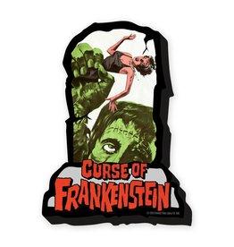 Aquarius Hammer Horror Frankenstein Funky Chunky Magnet
