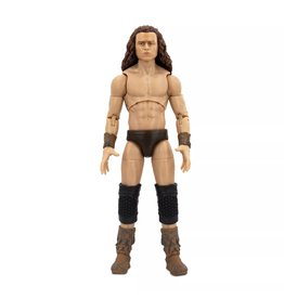 jazwares AEW Unrivaled Collection Series 5 Jungle Boy