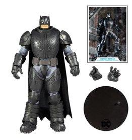 McFarlane Toys Batman: The Dark Knight Returns DC Multiverse Armored Batman Figure