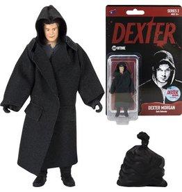 Bif Bang Pow Dexter Dark Defender 3 3/4-Inch Action Figure