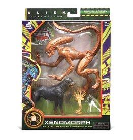 """Lanard Toys Lanard 7"""" Alien Figure - Xenomorph Runner"""