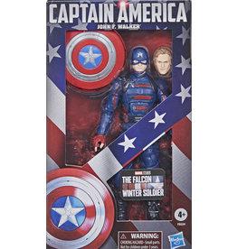 Hasbro Marvel Legends Captain America John F. Walker Exclusive