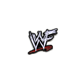 Yesterdays Yesterday's Attitude Era Wrestling Enamel Pin