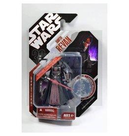 Hasbro Star Wars 30th Anniversary 2007 Wave 5 Darth Revan Action Figure
