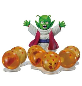 Bandai Dragon Ball Z Ichibansho Dragon Ball & Dende (Vs. Omnibus Z)