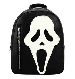 Bioworld Ghostface Glow in the Dark Mini Backpack