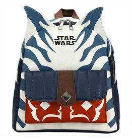 Bioworld Star Wars Ahsoka Tano Cosplay Mini Backpack