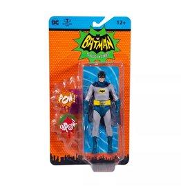 """McFarlane Toys Retro Batman '66 6"""" Figure - Batman"""