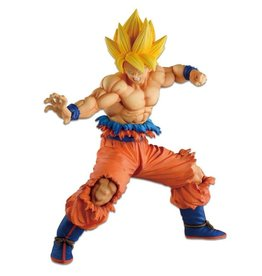 Bandai Dragon Ball Z Ichibansho Super Saiyan Goku (Vs. Omnibus Z)