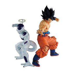 Bandai Dragon Ball Super Ichibansho Goku and Frieza (Vs. Omnibus Z) Set