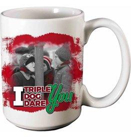 Spoontiques A Christmas Story Triple Dog Dare 12 oz. Ceramic Mug