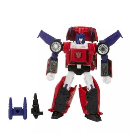 Hasbro Transformers Generations War for Cybertron: Kingdom Deluxe WFC-K41 Autobot Road Rage