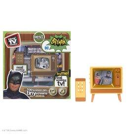 Basic Fun! Tiny TV Classics - Batman Classic TV Series