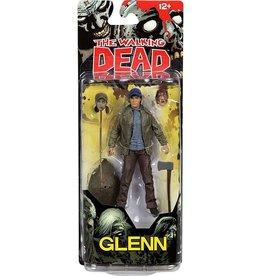 McFarlane Toys The Walking Dead Comic Glenn Action Figure