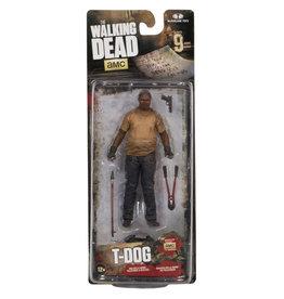 McFarlane Toys AMC's The Walking Dead T-Dog Action Figure