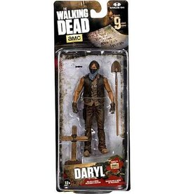 McFarlane Toys AMC's The Walking Dead Daryl Action Figure