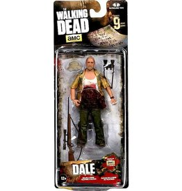 McFarlane Toys AMC's The Walking Dead Dale Action Figure