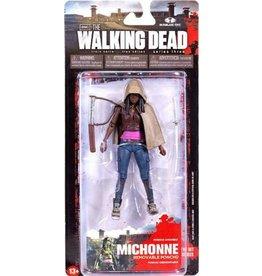 McFarlane Toys AMC's The Walking Dead Michonne Action Figure