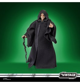 Hasbro Star Wars The Vintage Collection 3 3/4-Inch The Emperor Action Figure