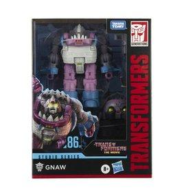 Hasbro Transformers Studio Series 86-08 Deluxe Gnaw