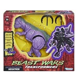 Hasbro Transformers Vintage Beast Wars Predacon Megatron Collectible Action Figure